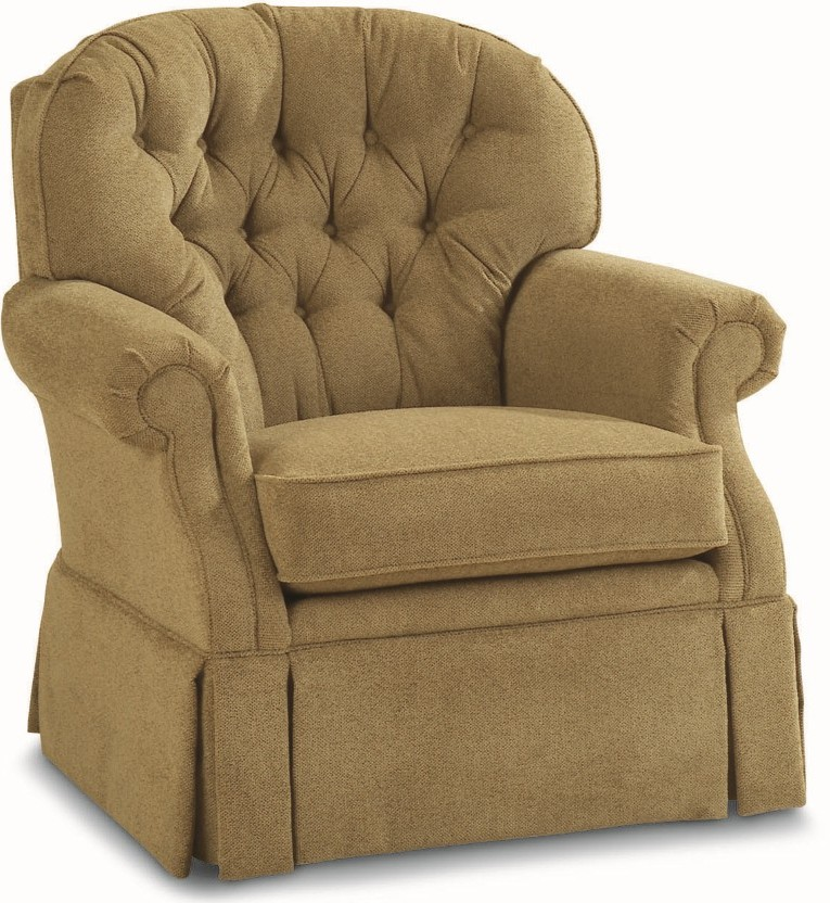 Hampden Swivel Glider Chair Town Amp Country Furniture