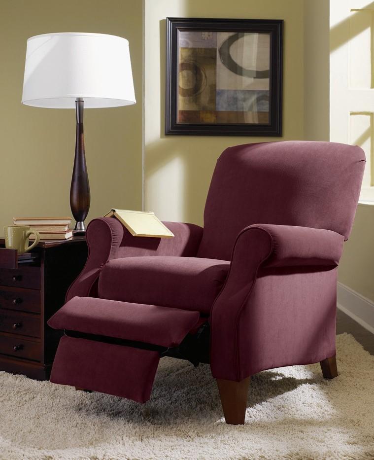 Charlotte High Leg Recliner & Charlotte High Leg Recliner - Town u0026 Country Furniture islam-shia.org