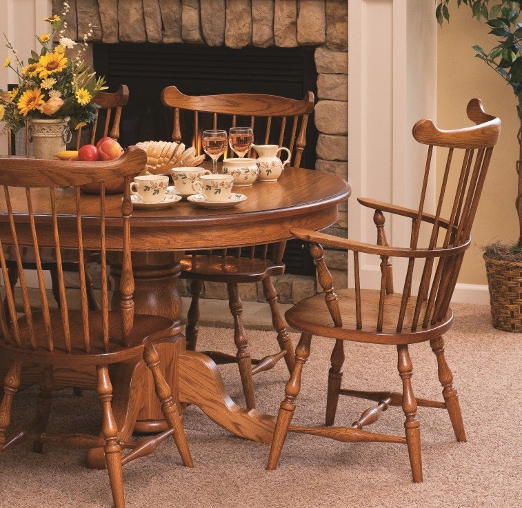 Nantucket Dining chair Town Country Furniture