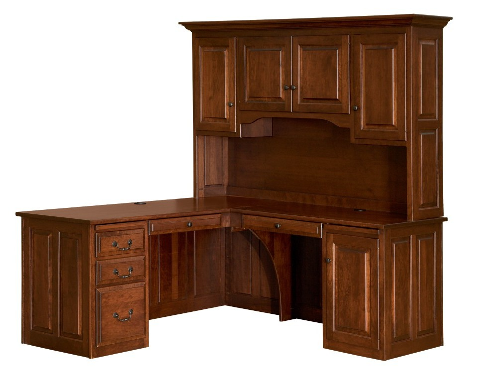 "first to review ""Corner Executive Desk with Hutch"" Cancel reply"