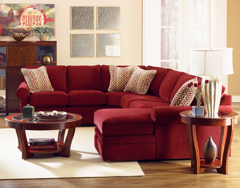 Collins Sectional Sofa Town Country Furniture - Collins sectional sleeper sofa