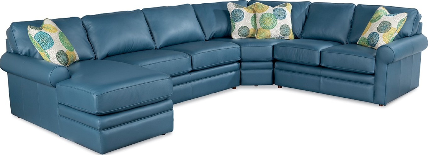 Collins Sectional Sofa. Call for price  sc 1 st  Town u0026 Country Furniture : lazy boy collins sectional price - Sectionals, Sofas & Couches