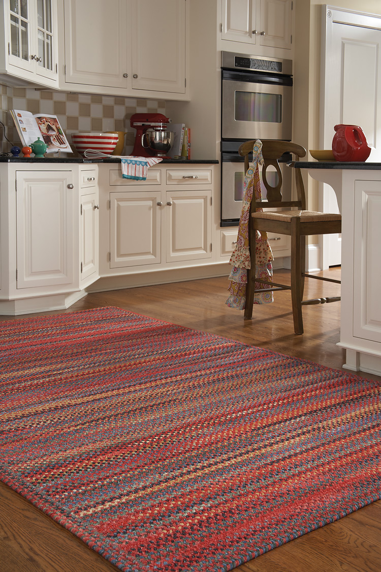Capel Songbird Braided Rugs