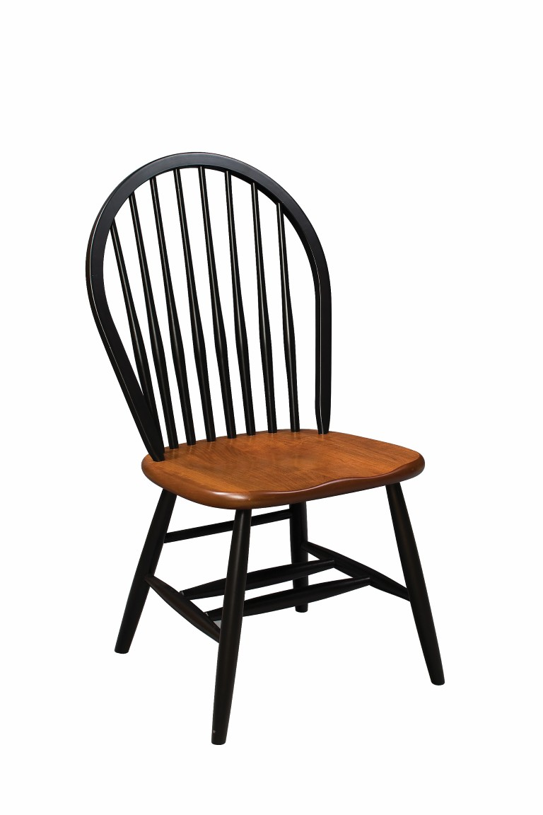 Eight Spindle Windsor Dining Chair Town Amp Country Furniture
