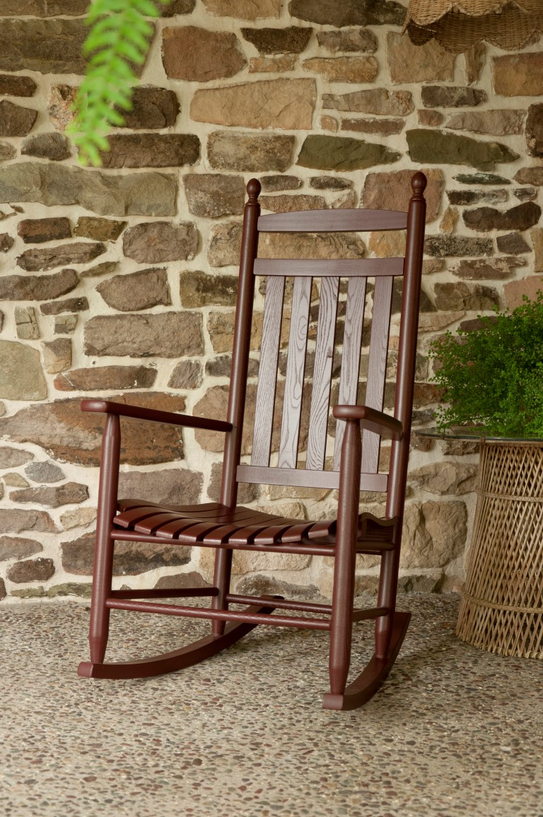 Old Squire Porch Rocker Town Amp Country Furniture
