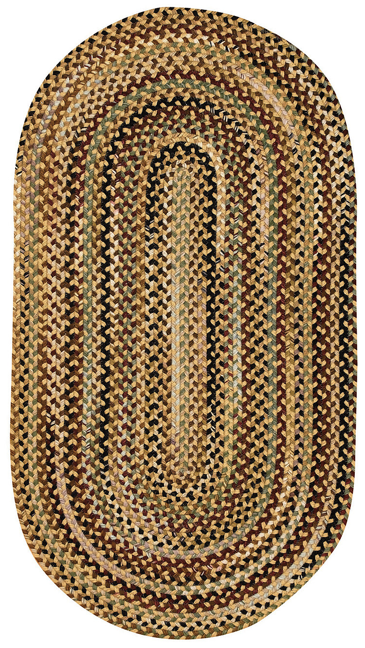 Capel Gramercy Braided Rugs Town Amp Country Furniture