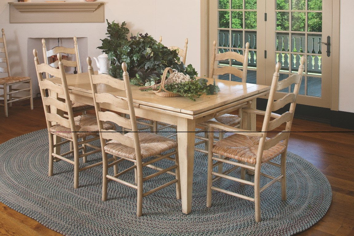 French country dining chair town country furniture for French country furniture