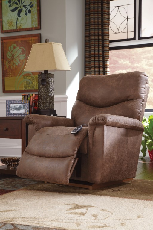 James Recliner Town Amp Country Furniture