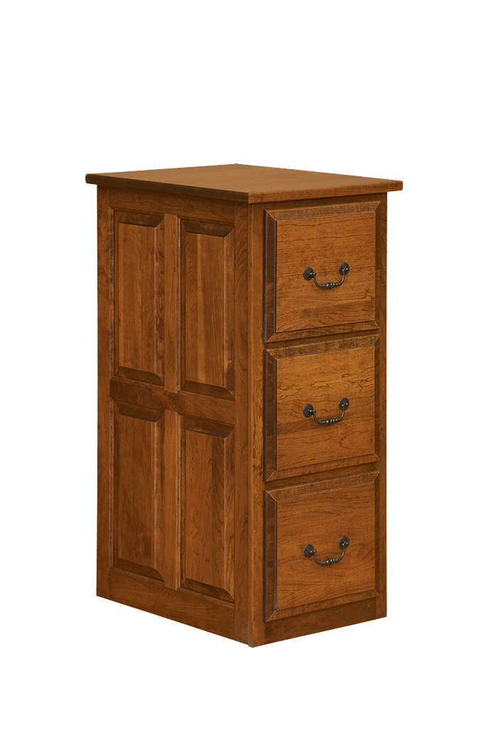 Drawer file cabinet town country furniture