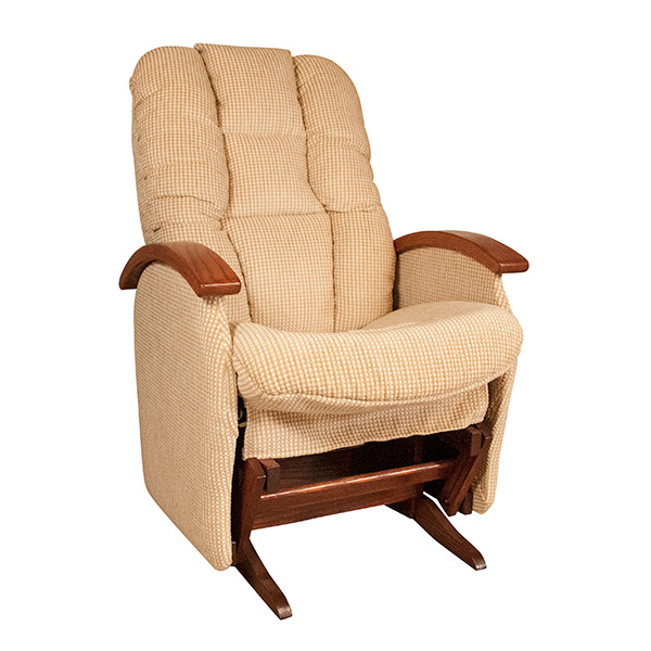 Reclining Glider Town & Country Furniture