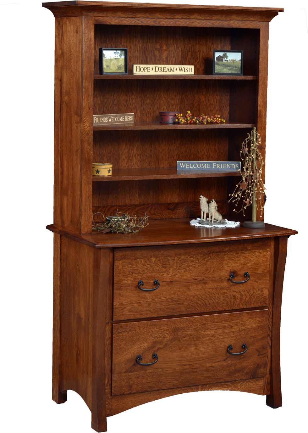 Quot Master Quot Lateral File Cabinet Town Amp Country Furniture