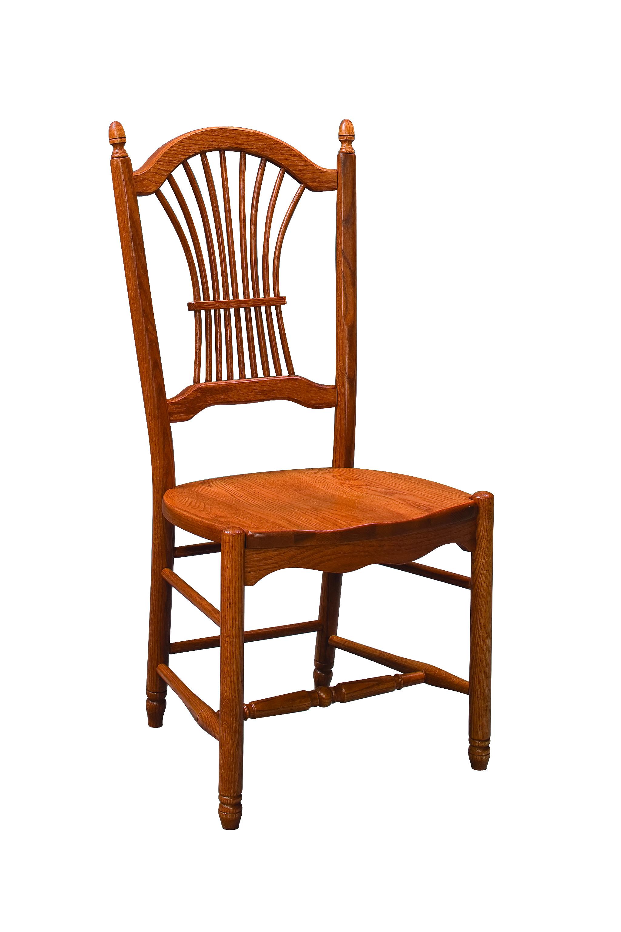 Sheaf Back Dining Chair