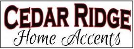 Cedar Ridge Logo