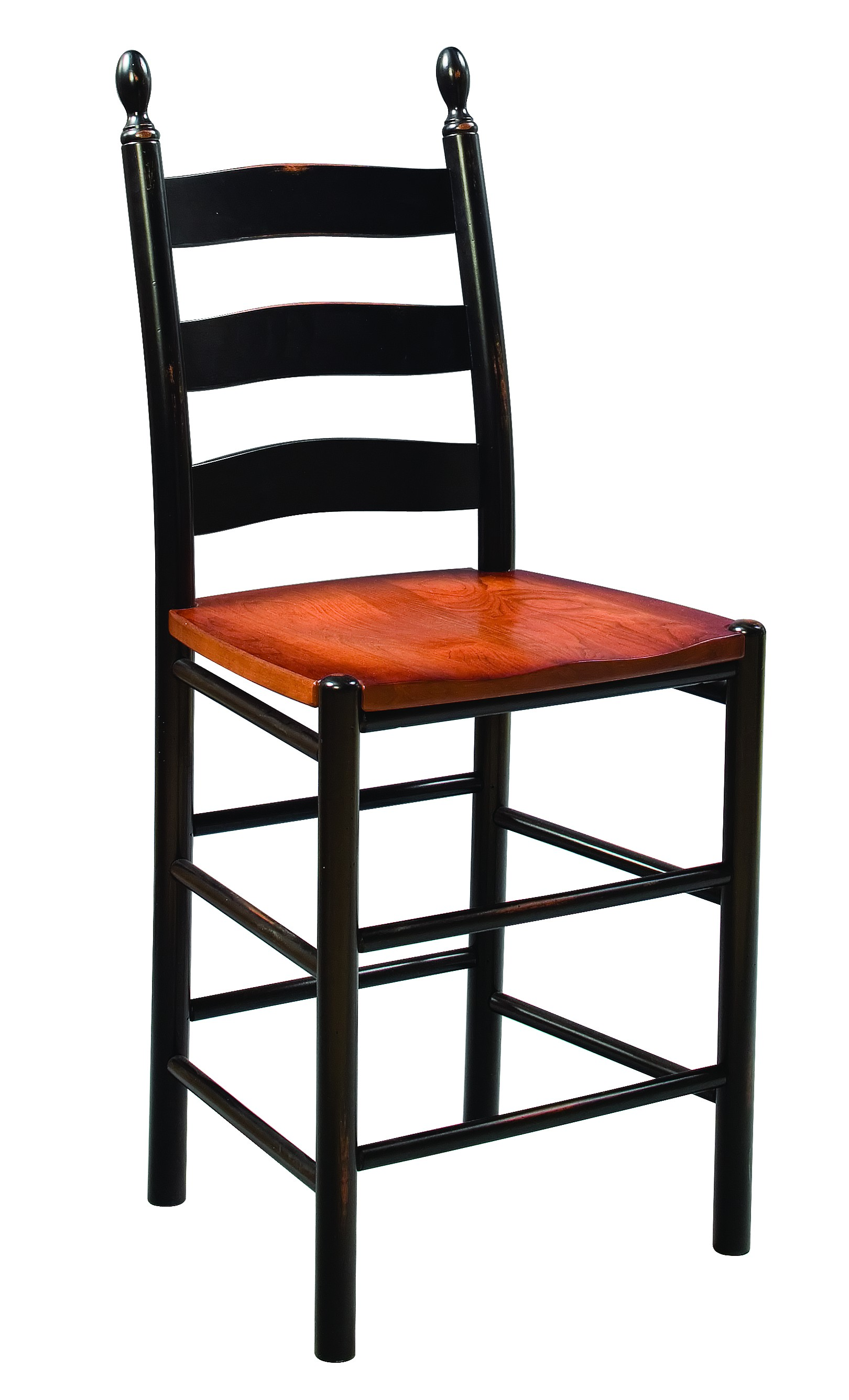 Shaker Ladderback Dining Chair Town Amp Country Furniture
