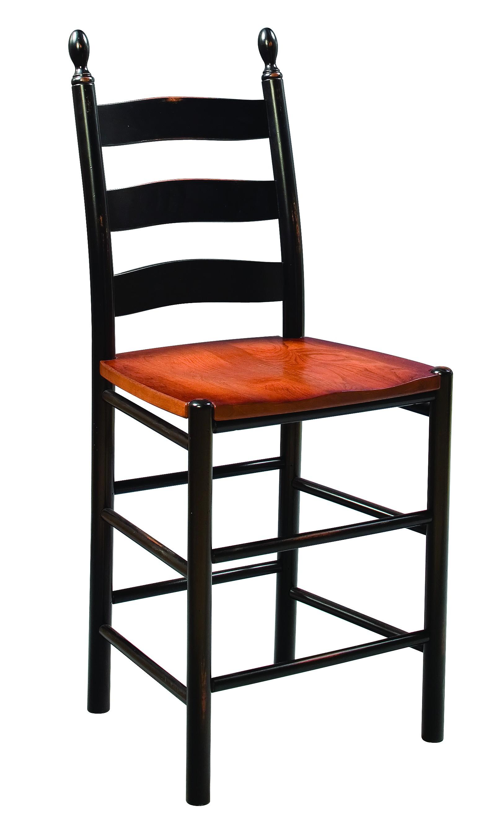 Shaker Ladderback Dining Chair