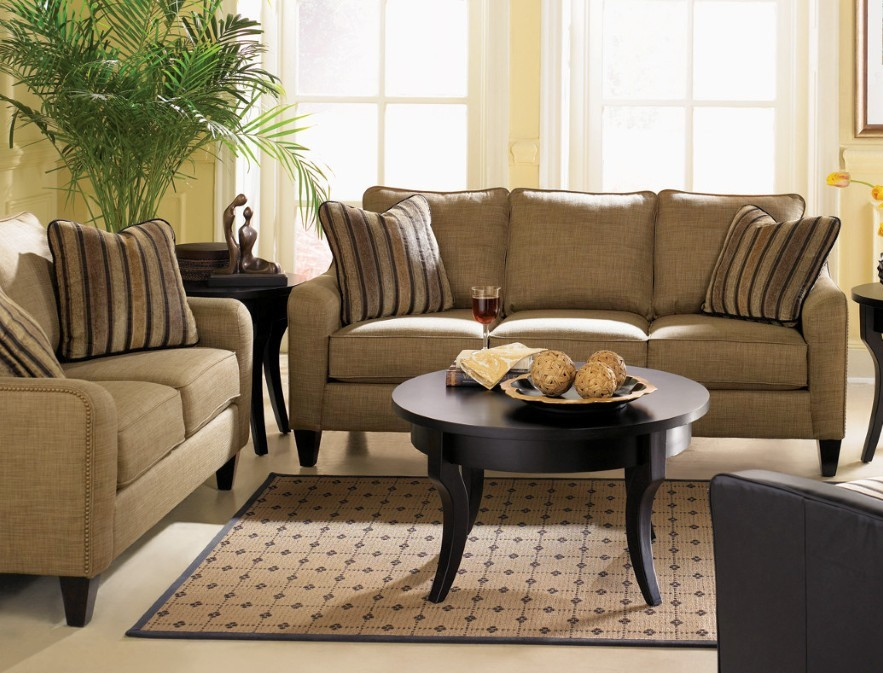 Talbot Sofa Town Country Furniture