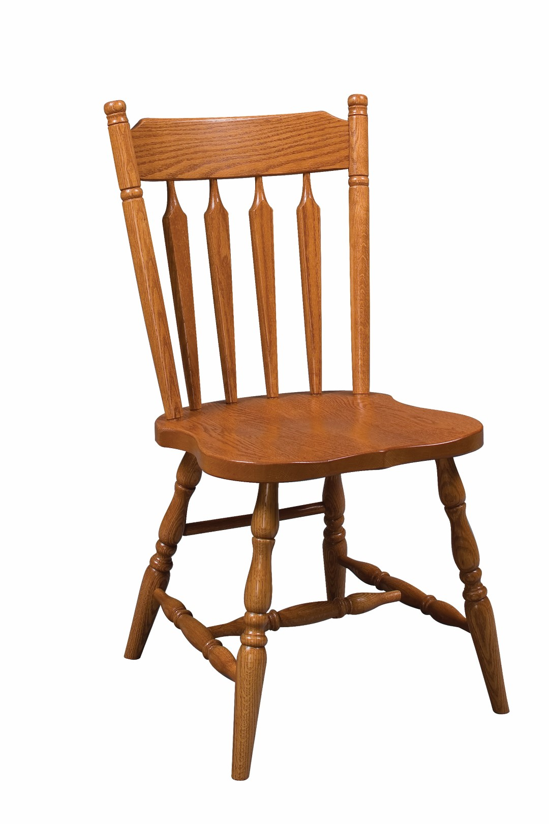 Colonial Arrowback Chair Town Amp Country Furniture