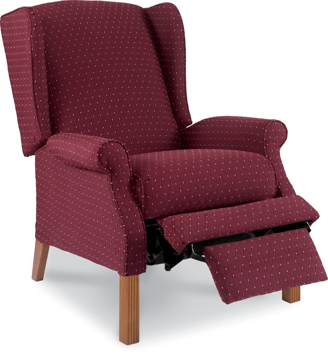 Ferguson High Leg Recliner Town Amp Country Furniture