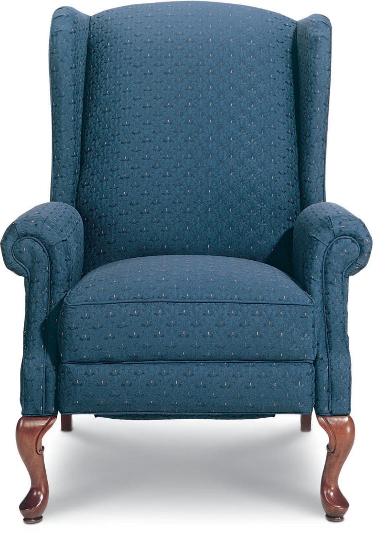 Jennings High Leg Recliner Town Amp Country Furniture