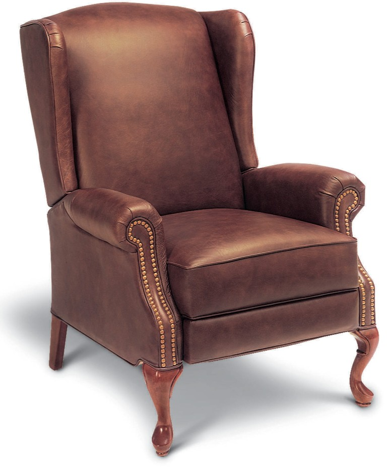 Jennings High Leg Recliner Town Amp Country Furniture