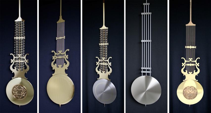 Pendulums (Small)
