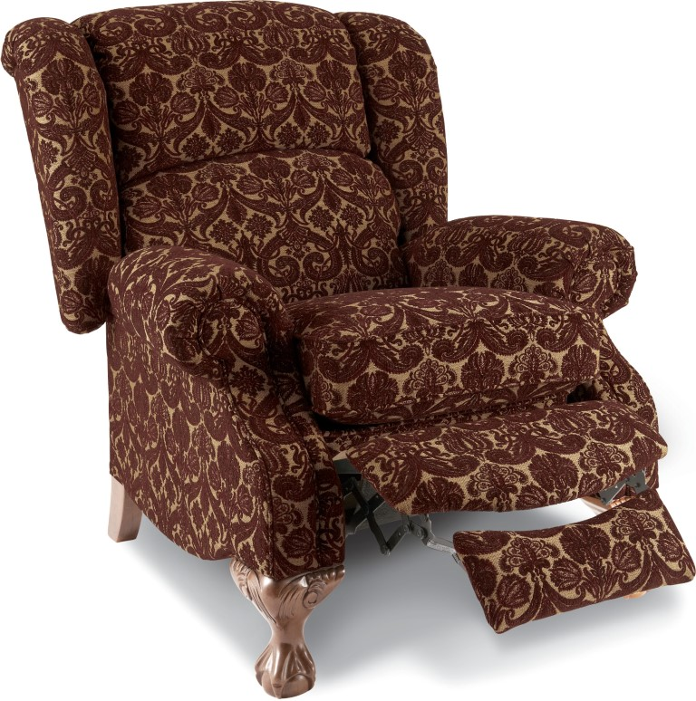 Buchanan Recliner