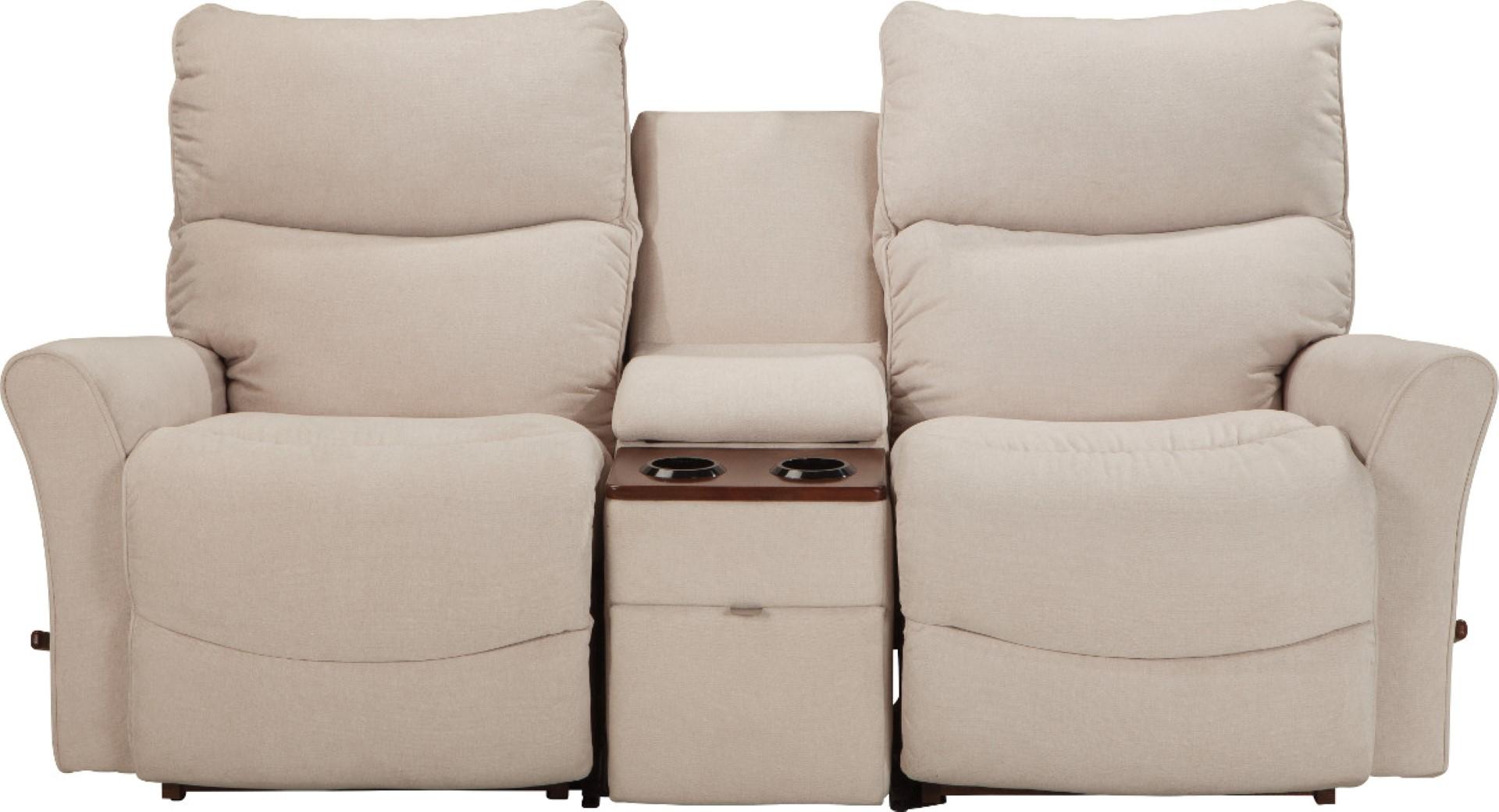 La Z Boy Rowan Reclining Sofa Town & Country Furniture