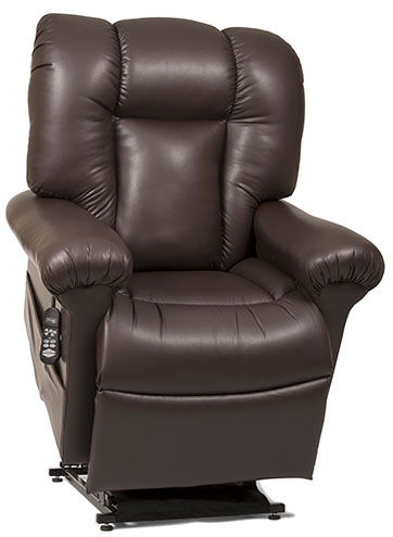 Ultra Comfort 558 Eclipse Town Amp Country